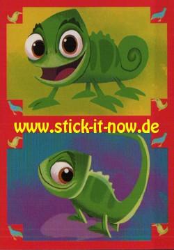 """Rapunzel - Die Serie """"Sticker"""" (2018) - Nr. 39"""