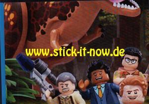 """LEGO """"Jurassic World"""" (2019) - Nr. 141"""