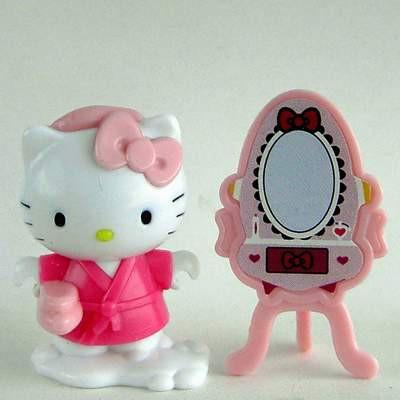 FF326 - Hello Kitty - Kitty macht sich schick + BPZ