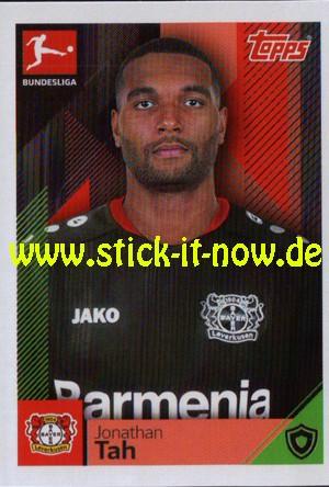 "Topps Fußball Bundesliga 2020/21 ""Sticker"" (2020) - Nr. 232"