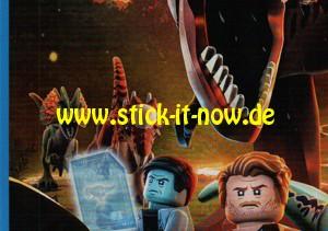 """LEGO """"Jurassic World"""" (2019) - Nr. 4"""