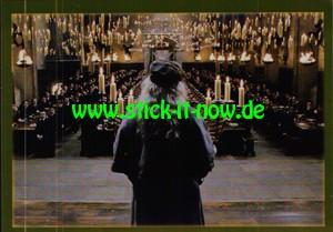 """Phantastische Tierwesen 2 """"Grindelwalds Verbrechen"""" (2018) - Nr. 144 (Glitzer)"""