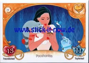 Topps Disney Princess Trading Cards (2017) - Nr. 74
