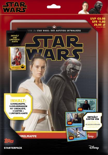 """Star Wars """"Der Aufstieg Skywalkers"""" (2019) - Starter-Set"""
