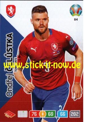 UEFA EURO 2020 Adrenalyn XL - Nr. 84