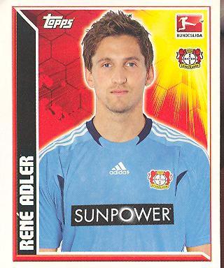 Topps Fußball Bundesliga 11/12 - Sticker - Nr. 234