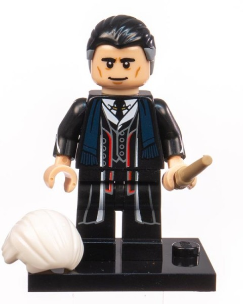 "Lego Minifiguren ""Fantastic Beasts"" (2018) - Percival Graves - Nr. 22"