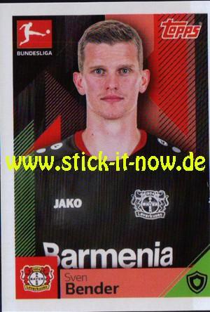 "Topps Fußball Bundesliga 2020/21 ""Sticker"" (2020) - Nr. 231"