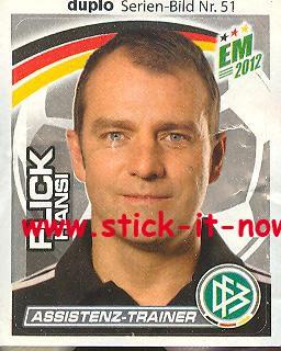 DFB Stars EM 2012 - Nr. 51