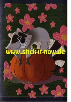 """Rapunzel - Die Serie """"Sticker"""" (2018) - Nr. 60 (Glitzer)"""