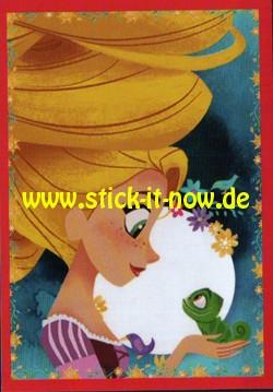 """Rapunzel - Die Serie """"Sticker"""" (2018) - Nr. 6"""