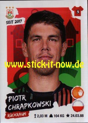 """LIQUI MOLY Handball Bundesliga """"Sticker"""" 20/21 - Nr. 43"""