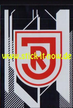 "Topps Fußball Bundesliga 2020/21 ""Sticker"" (2020) - Nr. 405 (Glitzer)"