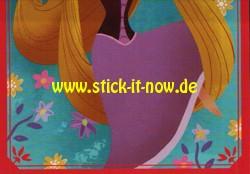 """Rapunzel - Die Serie """"Sticker"""" (2018) - Nr. 49"""