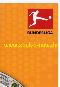 Topps Match Attax Bundesliga 18/19 - Nr. 3