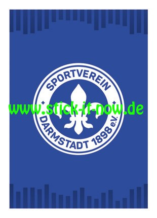 "Topps Fußball Bundesliga 17/18 ""Sticker"" (2018) - Nr. 282"