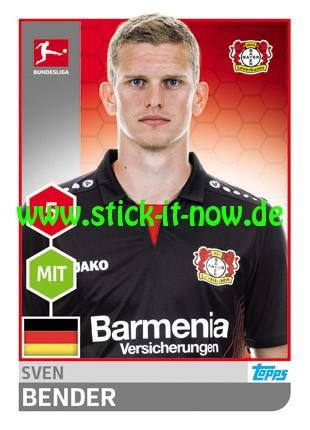 "Topps Fußball Bundesliga 17/18 ""Sticker"" (2018) - Nr. 175"