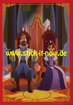 """Rapunzel - Die Serie """"Sticker"""" (2018) - Nr. 21"""