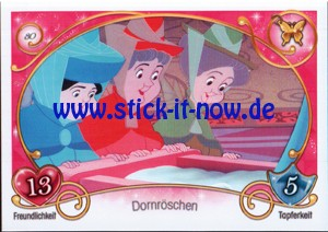 Topps Disney Princess Trading Cards (2017) - Nr. 80