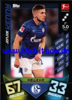"Topps Match Attax Bundesliga 2019/20 ""Action"" - Nr. 464"