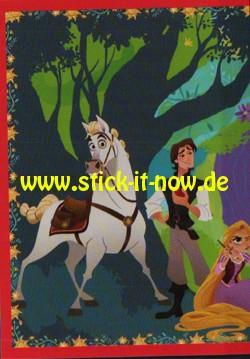 """Rapunzel - Die Serie """"Sticker"""" (2018) - Nr. 87"""