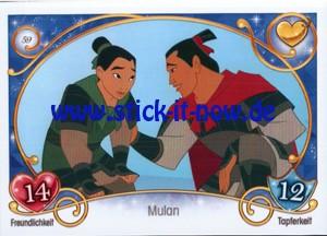 Topps Disney Princess Trading Cards (2017) - Nr. 59