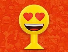 Aldi - Der große Emoji Sammelspaß (2019) - Sue Sweet