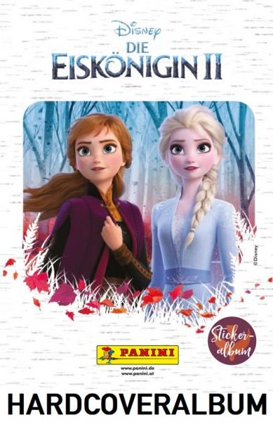 """Disney Frozen """"Die Eiskönigin 2"""" (2019) - Hardcoveralbum"""