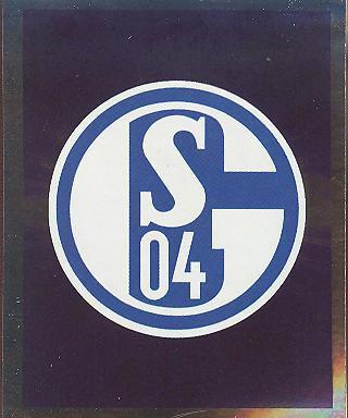 Topps Fußball Bundesliga 11/12 - Sticker - Nr. 336