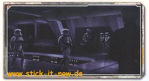 Star Wars Rebels (2014) - Sticker - Nr. 121
