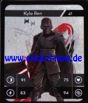 """Kaufland - Star Wars """"Der Aufstieg Skywalkers"""" (2019) - Nr. 41"""