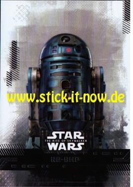 "Star Wars - The Rise of Skywalker ""Teil 2"" (2019) - Nr. 25"