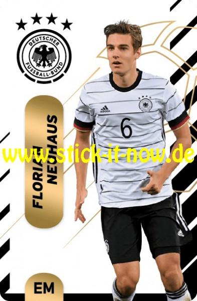 """Ferrero Team Sticker EM 2020 (2021) - """"Action"""" Nr. 11 ( Neuhaus )"""