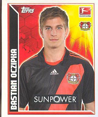 Topps Fußball Bundesliga 11/12 - Sticker - Nr. 239