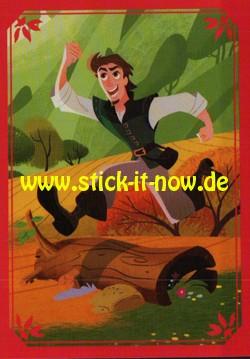 """Rapunzel - Die Serie """"Sticker"""" (2018) - Nr. 90"""