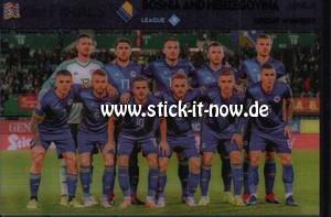 "Adrenalyn XL ""Road to UEFA EURO 2020"" - Nr. UNL 8 ( Nations League )"