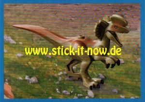 """LEGO """"Jurassic World"""" (2019) - Nr. 158"""