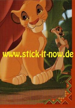 """Disney """"Der König der Löwen"""" (2019) - Nr. 4"""