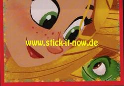 """Rapunzel - Die Serie """"Sticker"""" (2018) - Nr. 14"""