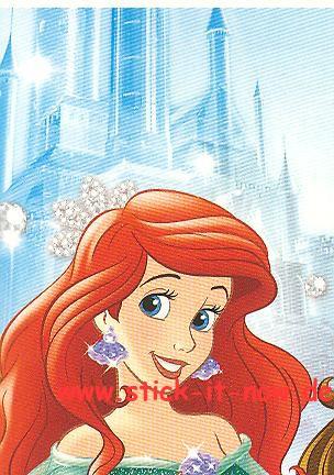 Rewe - Weihnachten mit guten Disney Freunden (2013) - Nr. 99