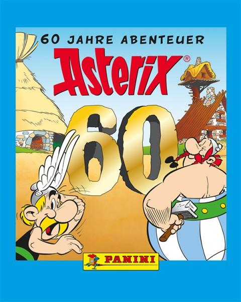 """Asterix """"60 Jahre Abenteuer"""" (2019) - Stickertüte (5 Stücker)"""