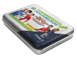 "Adrenalyn XL ""Road to UEFA EURO 2020"" - Pocket Tin"