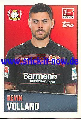 Topps Fußball Bundesliga 16/17 Sticker - Nr. 293