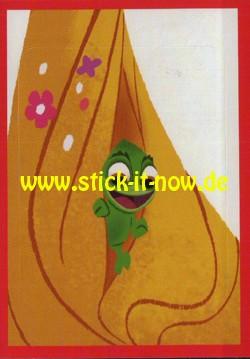 """Rapunzel - Die Serie """"Sticker"""" (2018) - Nr. 8"""