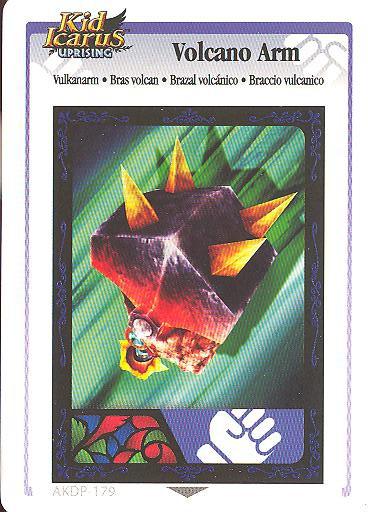 Kid Icarus Uprising - Nintendo 3DS - AKDP-179