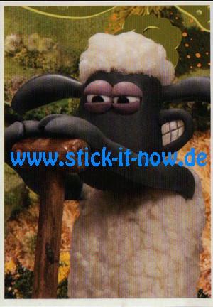 """Aldi Nord - Shaun das Schaf """"Sticker"""" - Nr. 39"""