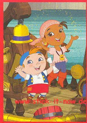 Rewe - Weihnachten mit guten Disney Freunden (2013) - Nr. 179