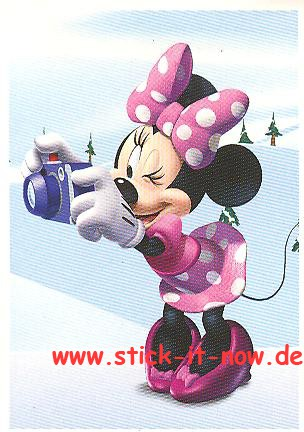 Rewe - Weihnachten mit guten Disney Freunden (2013) - Nr. 4