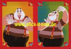 """Rapunzel - Die Serie """"Sticker"""" (2018) - Nr. 58"""