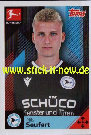 "Topps Fußball Bundesliga 2020/21 ""Sticker"" (2020) - Nr. 77"